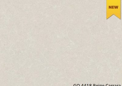 GQ 4418 Beige Carrara