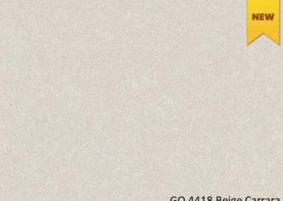 GQ 4418 Beige Carrara