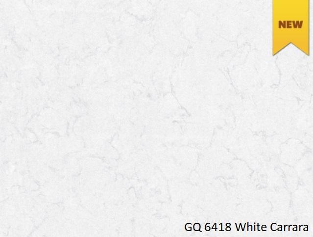 GQ 6418 White Carrara