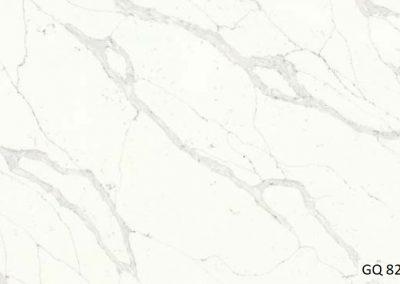 GQ 8220 Bianco Calacatta